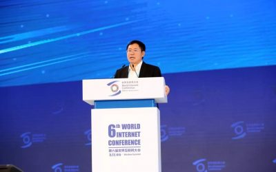 Industrial Internet Enables Enterprise Digitalization.