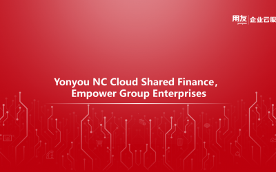Yonyou NC Cloud Shared Finance,Empower Group Enterprises
